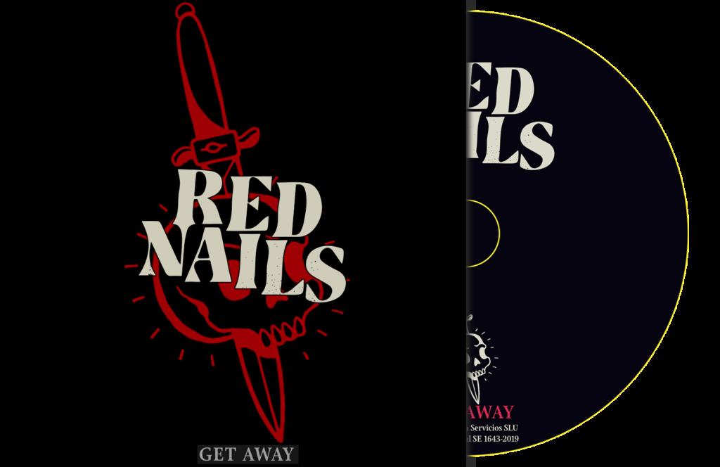 Get Away - Rednails